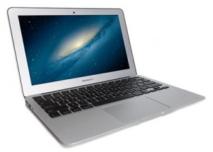 MacBookAir 11